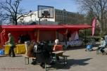 Pflanzentauschparty Soldiner Kiez Spielplatz Gotenburgerstraße (7)