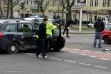 Unfall Kreuzung prinzenallee Osloerstrasse Soldiner Kiez (2)