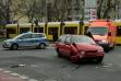 Unfall Kreuzung prinzenallee Osloerstrasse Soldiner Kiez (3)