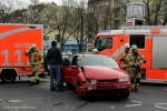 Unfall Kreuzung prinzenallee Osloerstrasse Soldiner Kiez (5)