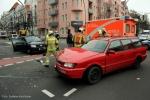 Unfall Kreuzung prinzenallee Osloerstrasse Soldiner Kiez (6)