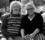 Horst und Sabine Schmiele