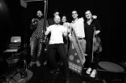 KiezKlang präsentierte Musikgruppe Fattouch im Soldiner Kiez (10)