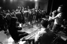 KiezKlang präsentierte Musikgruppe Fattouch im Soldiner Kiez (3)