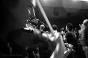 KiezKlang präsentierte Musikgruppe Fattouch im Soldiner Kiez (9)