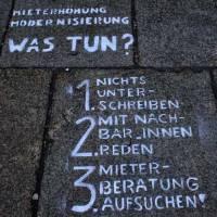 Die Nachricht im Bild - Soldiner Kiez Kurier Berlin