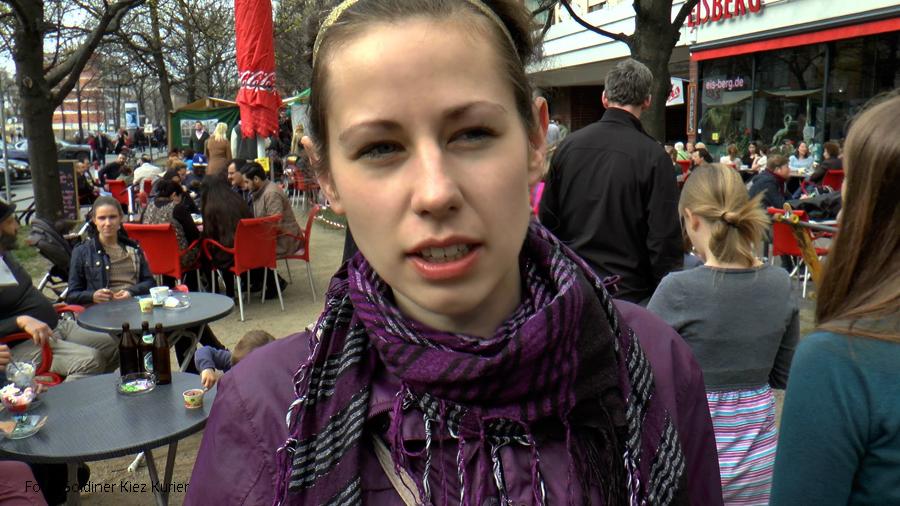 streetfood markt video Interview brunnenstrasse Berlin  (1)