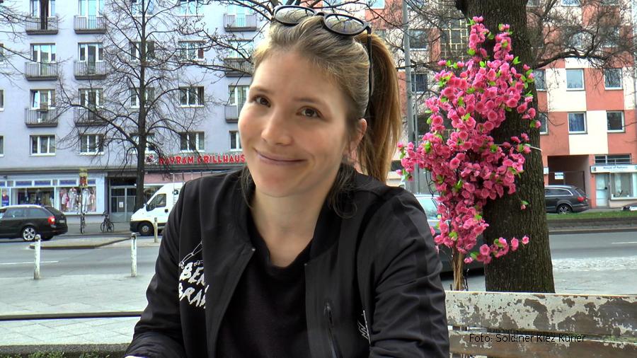 streetfood markt video Interview Brunnenstrasse Berlin  (20)