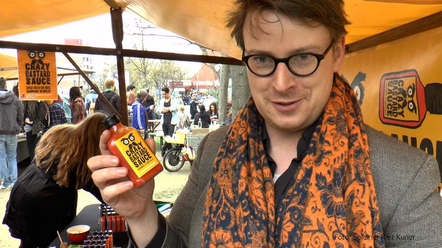 streetfood markt video Interview Brunnenstrasse Berlin  (24)
