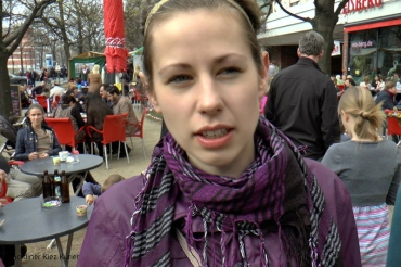 streetfood markt video Interview Brunnenstrasse Berlin Titel