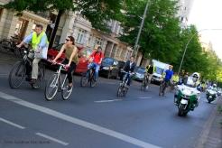 COOPERIDE Pedalling for Change Cycle Ende Gelände 2016 streift Berlin und den Soldiner Kiez (10)