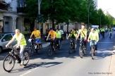 COOPERIDE Pedalling for Change Cycle Ende Gelände 2016 streift Berlin und den Soldiner Kiez (4)