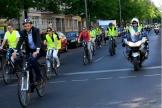 COOPERIDE Pedalling for Change Cycle Ende Gelände 2016 streift Berlin und den Soldiner Kiez (6)