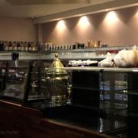 DODICI Cafe XII eröffnet