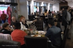 Eröffnung cafe Dodici XII Osloer Strasse(12)