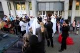 Hochzeit in der Soldiner Strasse im Mai (13)