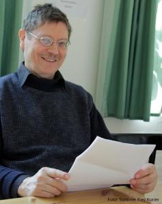 Anwalt Herbert Butter