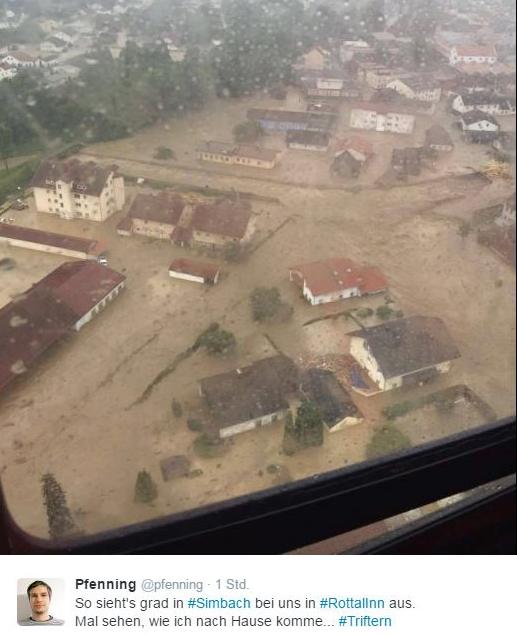 überschwemmung  Inn Lankreis Rottal 2016 (3).jpg