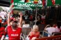 fußball Polen gegen Schweiz im PaKa Club (5)