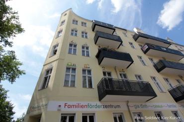 Pankehaus Soldiner Straße