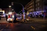 Unfall Prinzenallee Ecke Osloer strasse (5)
