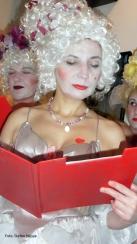 AntiDepressant Opera Eye Never Sleeps bei art endart soldiner kiez (1)