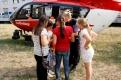 Hubschrauber einsatz Wollankstrasse (6)