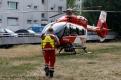 Hubschrauber einsatz Wollankstrasse (8)