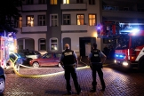 Küchenbrand Koloniestraße (2)