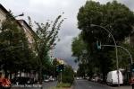 Wetter soldiner Kiezbedeckt