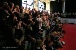 Ausufern Pankehallen Wedding Orchestra for Middle Eastern Music(30)