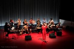 Ausufern Pankehallen Wedding Orchestra for Middle Eastern Music(32)