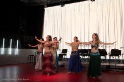 Ausufern Pankehallen Wedding Orchestra for Middle Eastern Music(45)