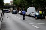 Kind in Wollankstraße angefahren(1)