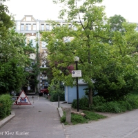 Soldiener Kiez e.V. Im Kiezpalaver mit Genosse Klaus Schmitz von der PA 58