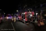 Böswillige Fehlalarme Brandstiftung in Soldiner Straße (7)