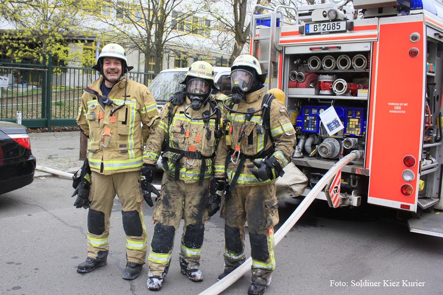 Feuer Holzstrasse Gesundbrunnen Berlin ardy gebäude (2)