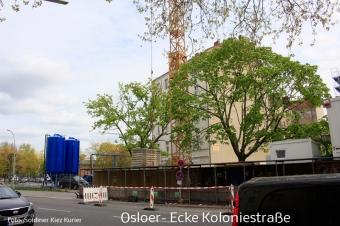Grundwasserpumpe abgebaut osloer straße koloniestraße (5)