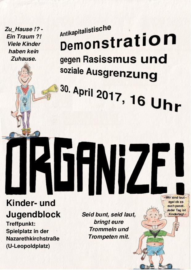 Kinder jugendblock demo organize 2017 Leopoldplatz.jpg