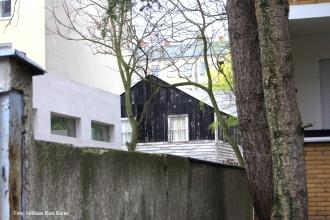Rosa Parks Haus im Soldiner Kiez by Ryan Mendoza (2)