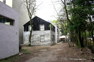 Rosa Parks Haus im Soldiner Kiez by Ryan Mendoza (4)