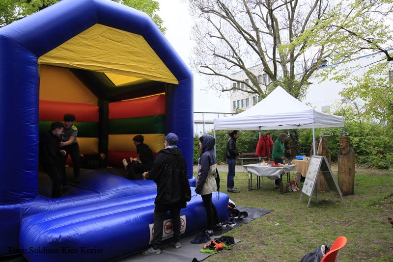 Roter Stern Berlin Kiez sportfest 2017 (14)