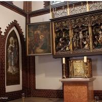 Palmsonntag in der St. Petrus Kirche