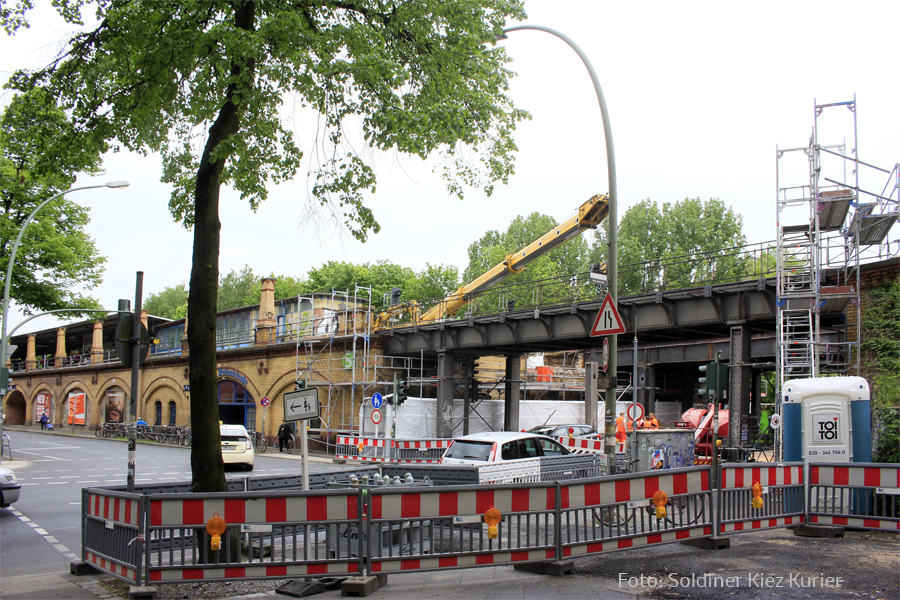 abriss und neubau S bahnbrücke pankow wollankstraße (7)