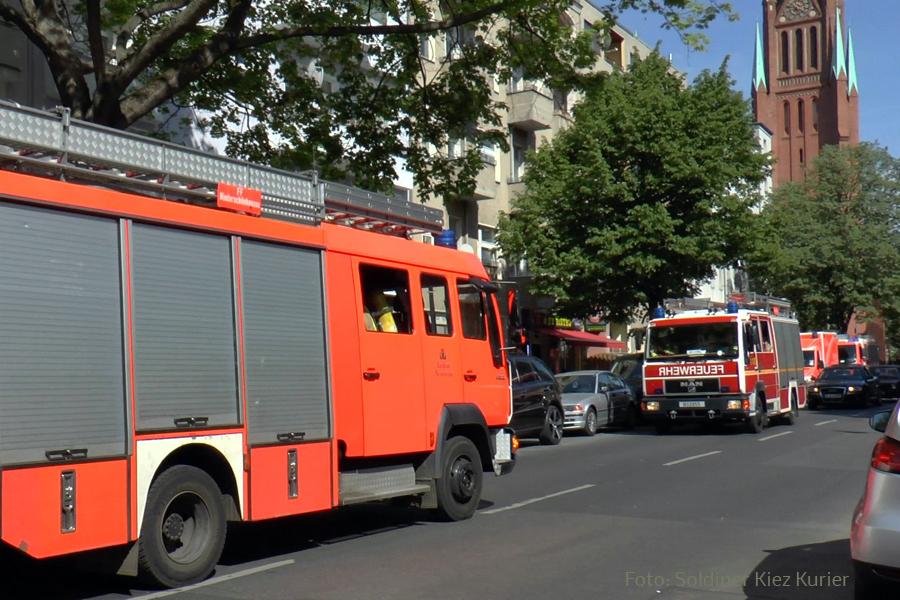 Feuerwehr fehlalarm in der soldiner straße.jpg