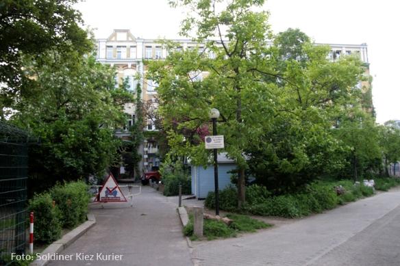 Am Sonntag Der Berliner Hinterhofflohmarkte Gibt Es Jetzt