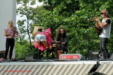 Fête de la Musique 2015 Nauener Platz (5)