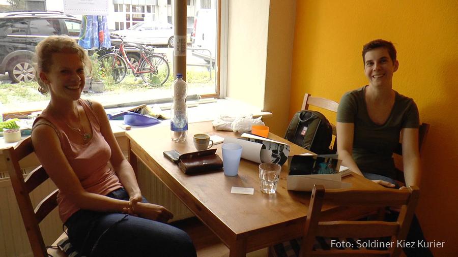 Rosa Parks Café eröffnet in Soldiner Straße (4).jpg