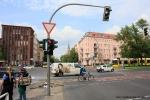 Unfall Kreuzung Osloer Strasse Prinzenallee(10)