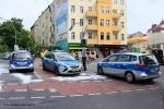 Unfall Kreuzung Osloer Strasse Prinzenallee(2)
